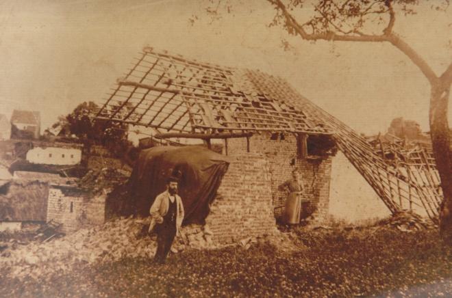 1895 Rue du Cyclone Collection Cercle d'Histoire de Rixensart (1)