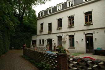 rixensart,modern hôtel,pierrard