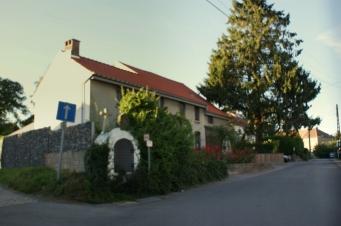 genval,chapelle sainte-anne genval,rue mahiermont,rue du gros tienne