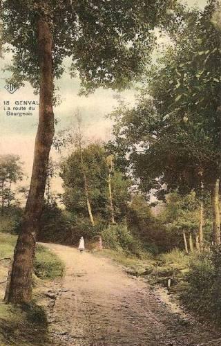 180926 La route du Bourgeois