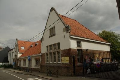 Ecole Communale du Centre 8.2008 © Eric de Séjournet-001