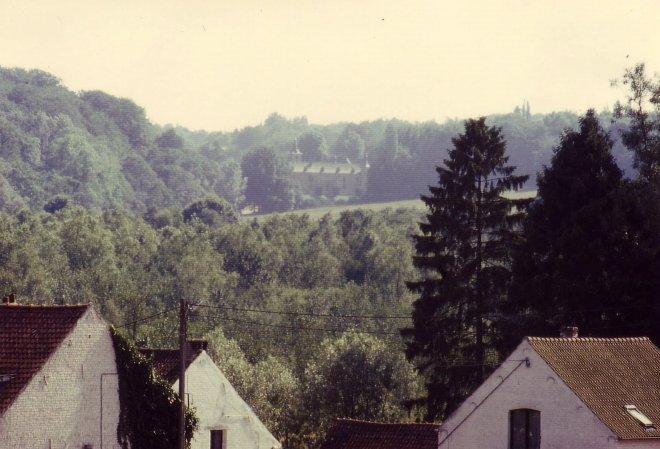 710. Drève du Fory Rosières 1992-1995 © Hommes et Patrimoine