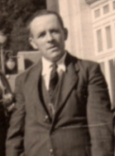 Aimable Louis Mayné 1947 © Jean-Louis Nicaise