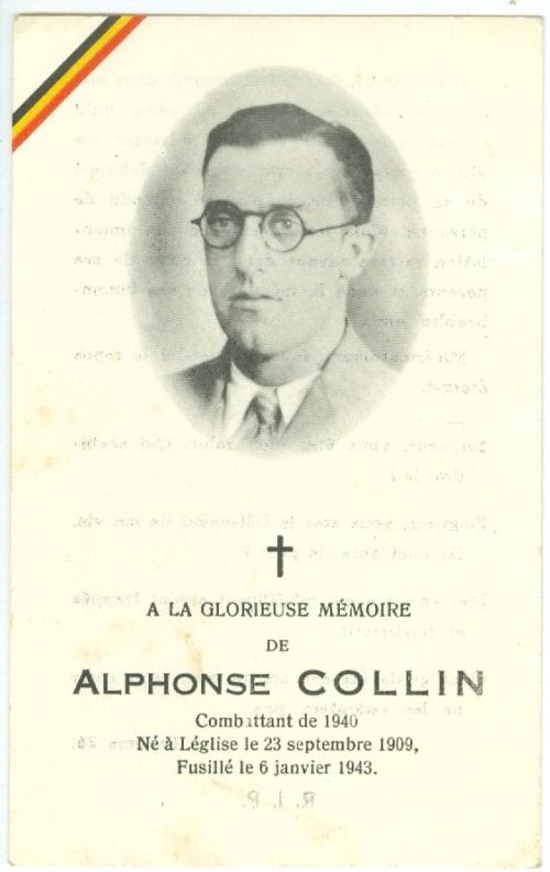 Alphonse Collin coll. Jean-Claude Renier 1