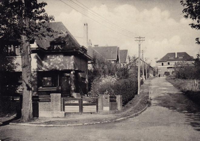 Avenue de Clermont-Tonnerre © Jean-Louis Lebrun