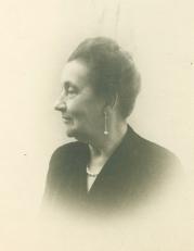 Marie Renée de Clermont Tonnerre c Jean-Claude Renier