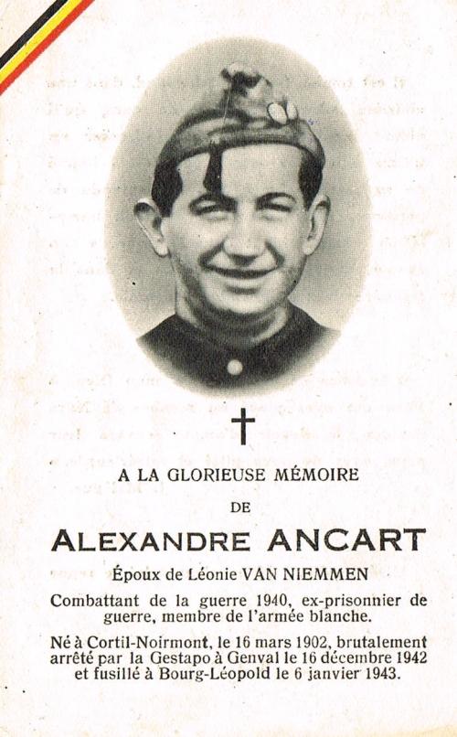 973. Alexandre Ancart 1943 c Etienne Bies