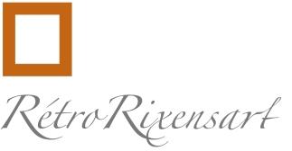 Rétro Rixensart logo 2019 figure site