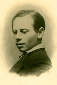 1063. André COLLART c JCR