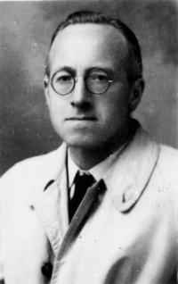 joseph desmet résistant genvalois 1895-1945