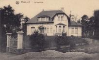 Villa 'La Sapinière' - coll. Jean-Louis Lebrun