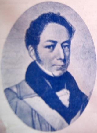 Comte Félix de Merode,coll. Monique D'haeyere