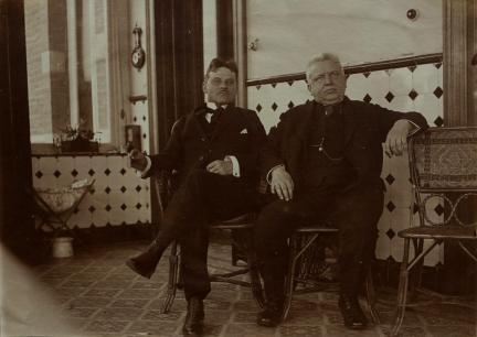 1921 © Fonds Lannoye