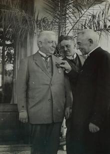 1925 © Fonds Lannoye