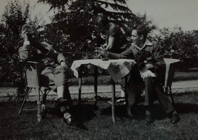 après 1927 © Fonds Lannoye
