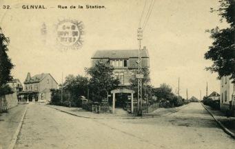 2 Rue de la Station à Genval