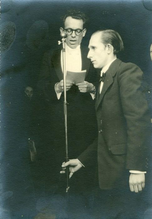 3. Funérailles Dr Lucien Dessy mars 1947 Collection Dupuis Delbrassinne