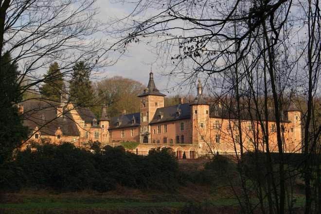 Château de Rixensart 21.03.2013 © Monique D'haeyere 2