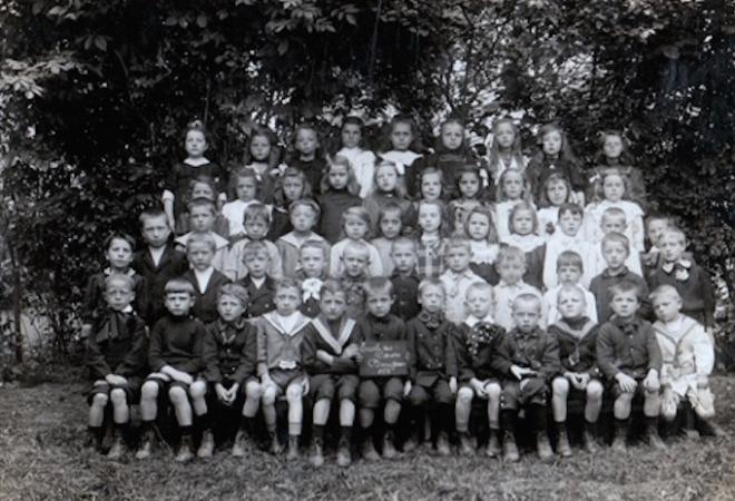 Ecole de Bourgeois