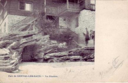 1908 coll. Francis Broche