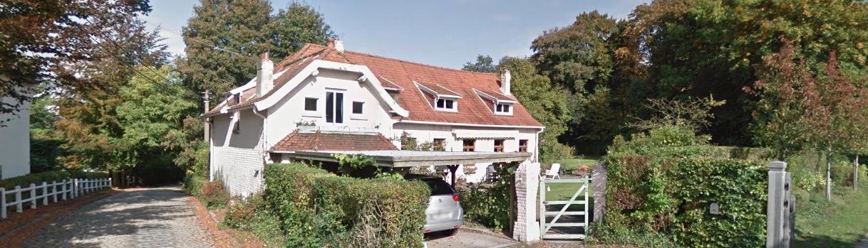 1339B. Villa du Panorama, avenue du Panorama 30 à Rosières 2013 c Google Streetview