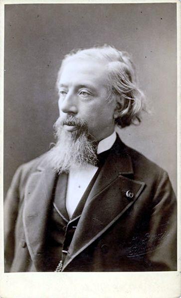 Francois-Auguste Gevaert