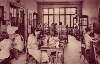 institut medico c Francis Broche