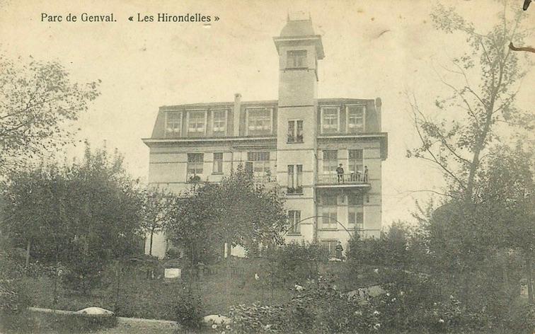 Genval Les Hirondelles