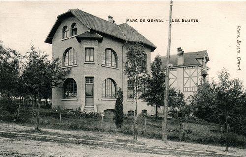 Villa Les Bluets Genval c Philippe Godin (14)